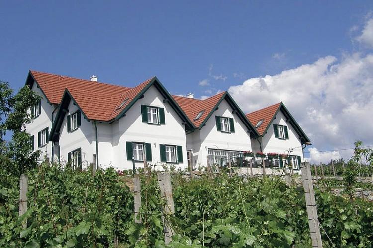 Wein Residenz am Eisenberg