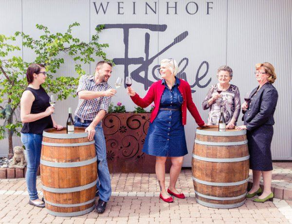 Weinhof-Kohl-Austrio