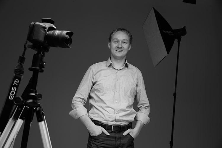 Jochen Winter im Austrio Interview