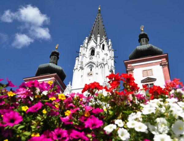 mariazell-wallfahrtskirche