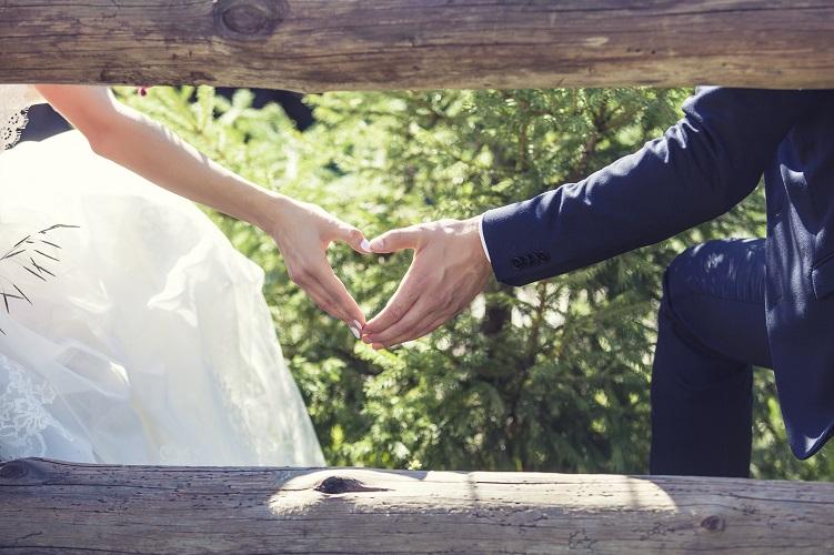 Hochzeits Knigge Was Schenkt Man Zur Hochzeit