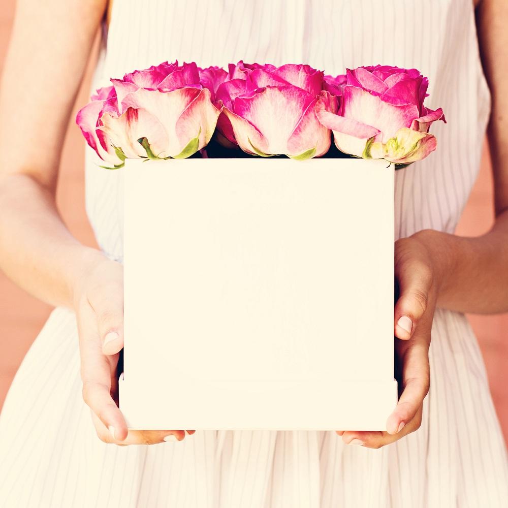 Was schenkt man zur Hochzeit? Hochzeitsgeschenk-Ideen