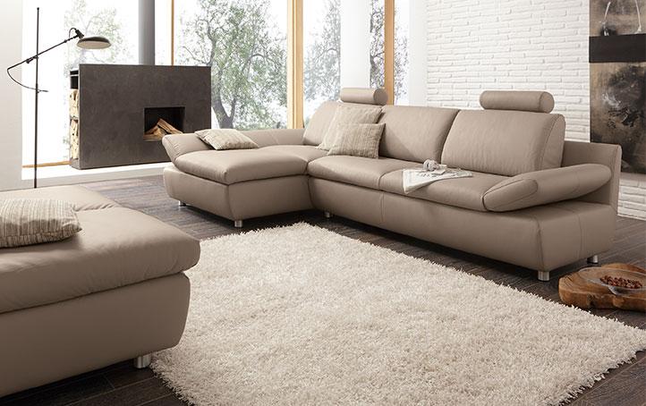ADA-Polstermöbel aus der Design-Kollektion