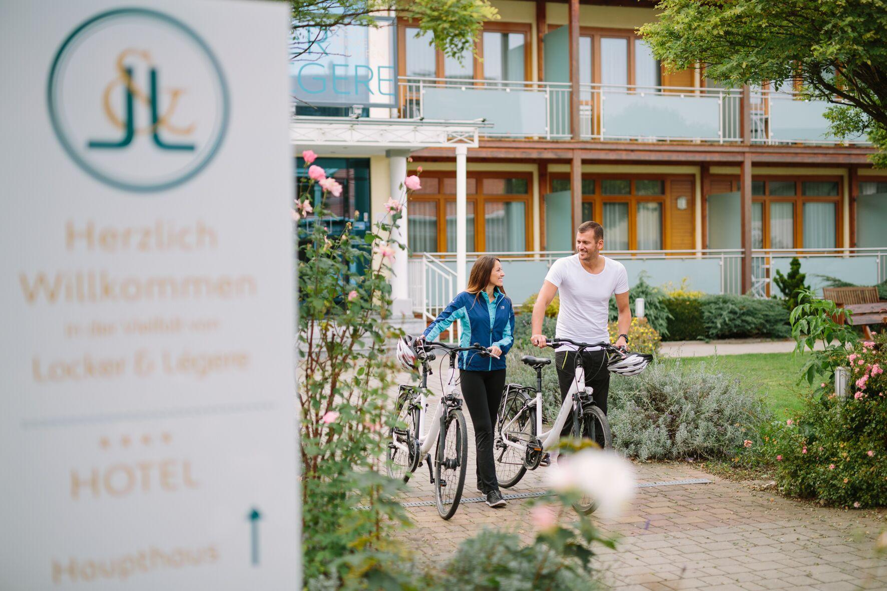 Radhotels Steiermark