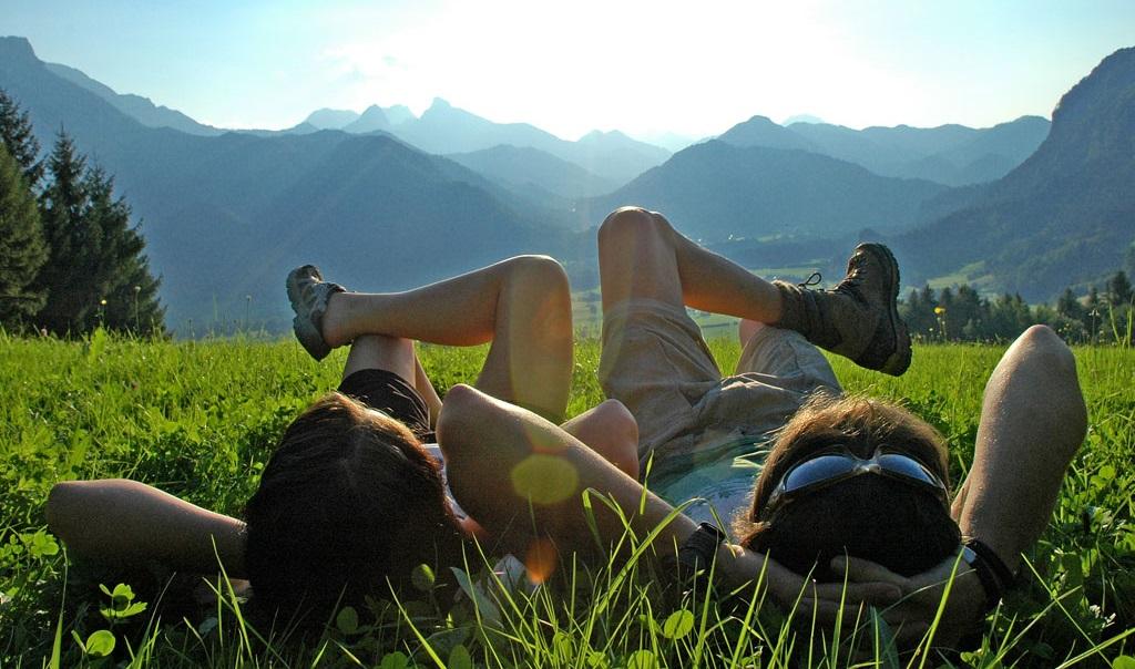Wandern im Gesäuse - Steiermark