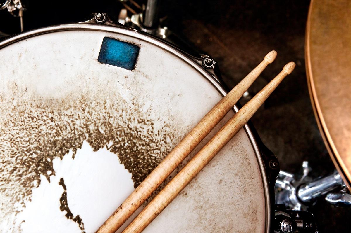 Schlagzeug: Scjlagzeugunterricht in Wien